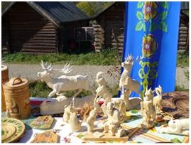 94 - Народный промысел иркутской области