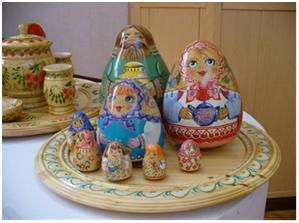 95 - Народный промысел иркутской области